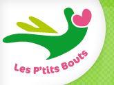 Logo P'tits Bouts