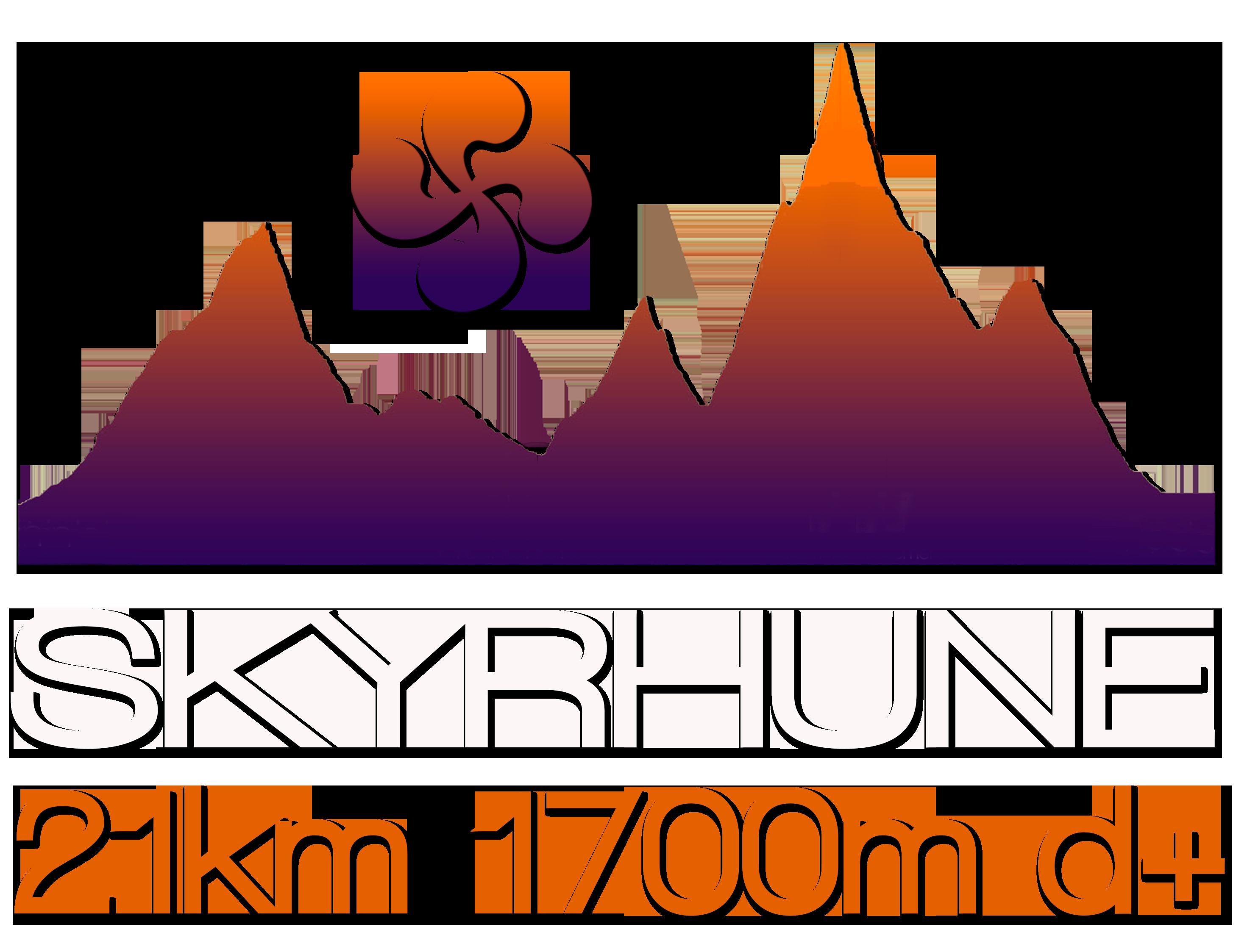 SkyRhune.com - Pottoken Itzulia