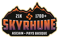 Site officiel de la Skyrhune